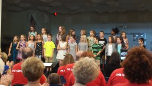 Lincoln Public Schools dedicated the Sally G. Wysong Elementary School on Sunday, September 18th.